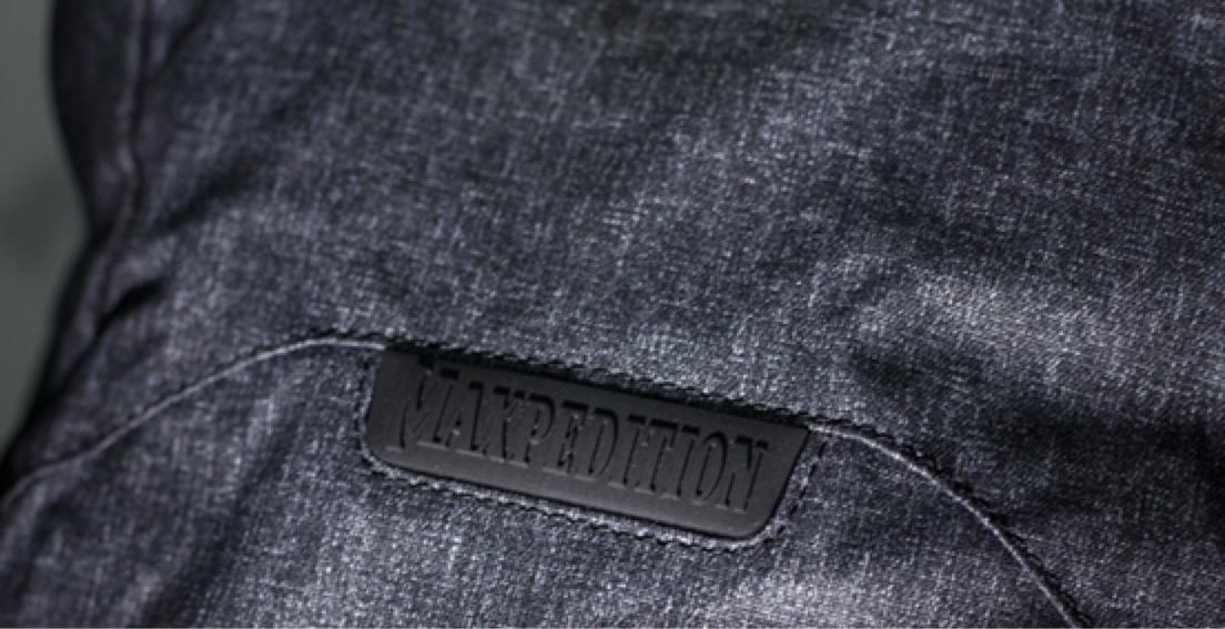 生活的战术——Maxpedition天启35L背包使用测评