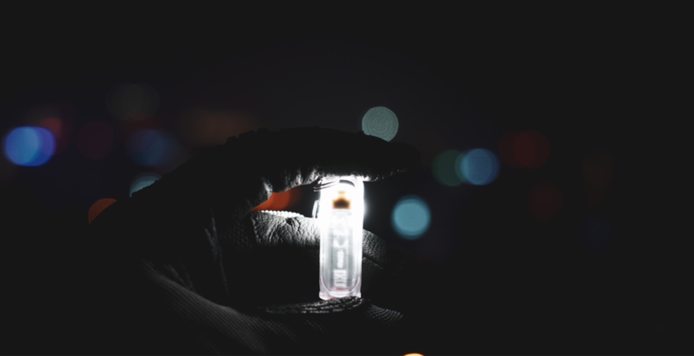 主力还是备份?NITECORE TIKI钥匙灯上手玩。