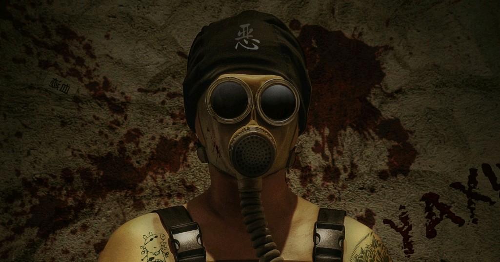 冠状病毒正流行关于口罩,面罩选择的一点心得