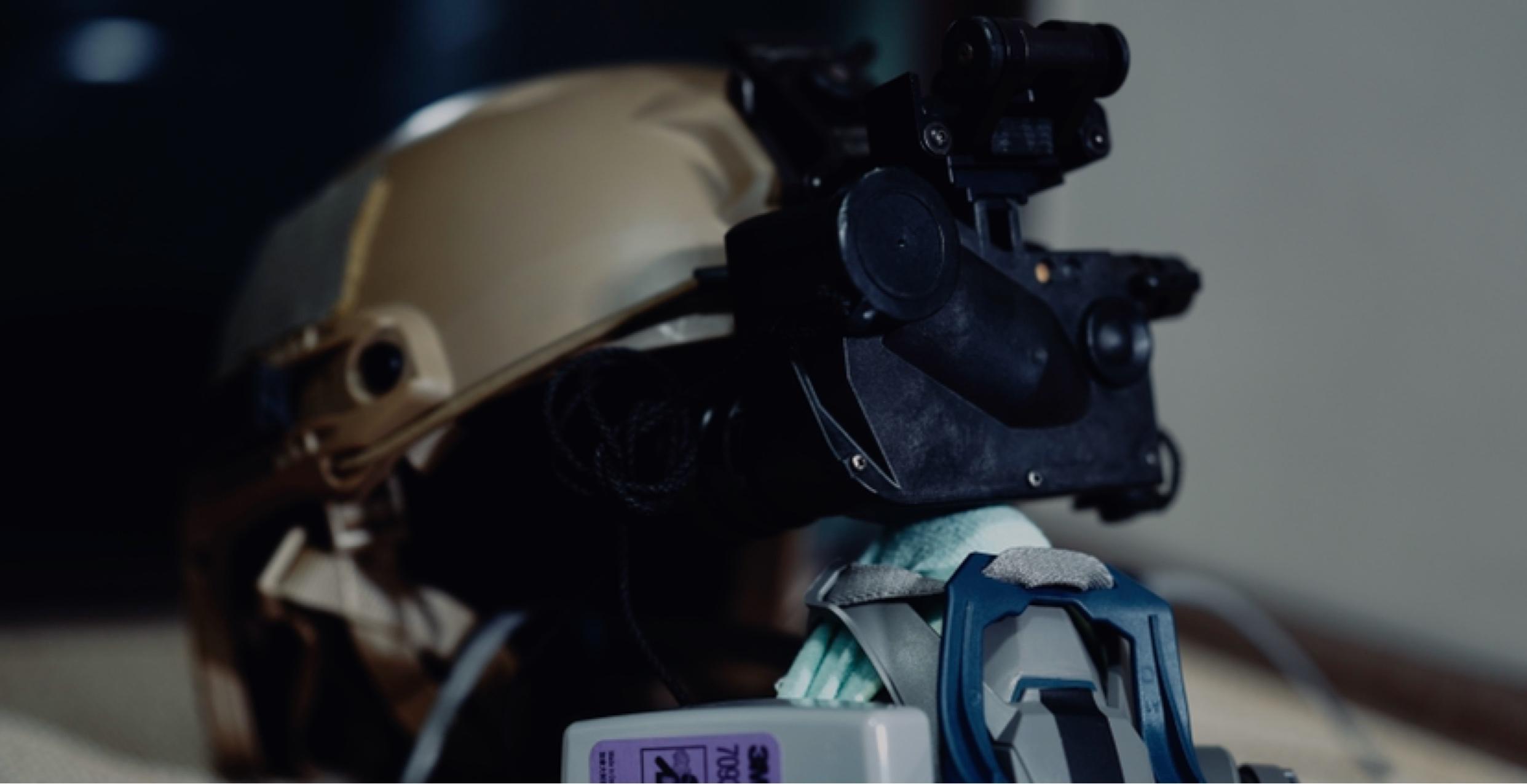 关于3M的几款面罩及滤罐的简明介绍