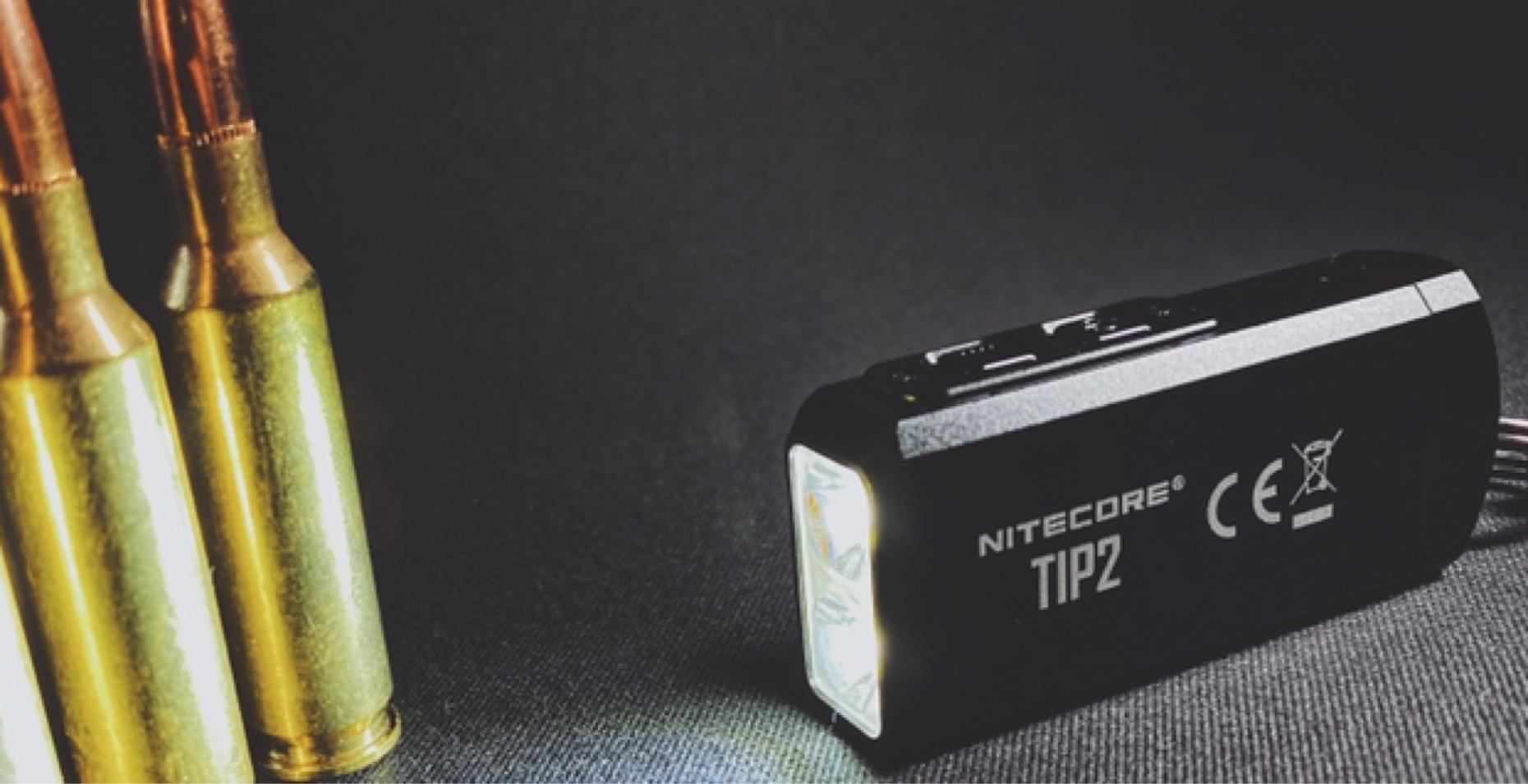 奈特科尔TIP2,一组图和一丁点儿感受