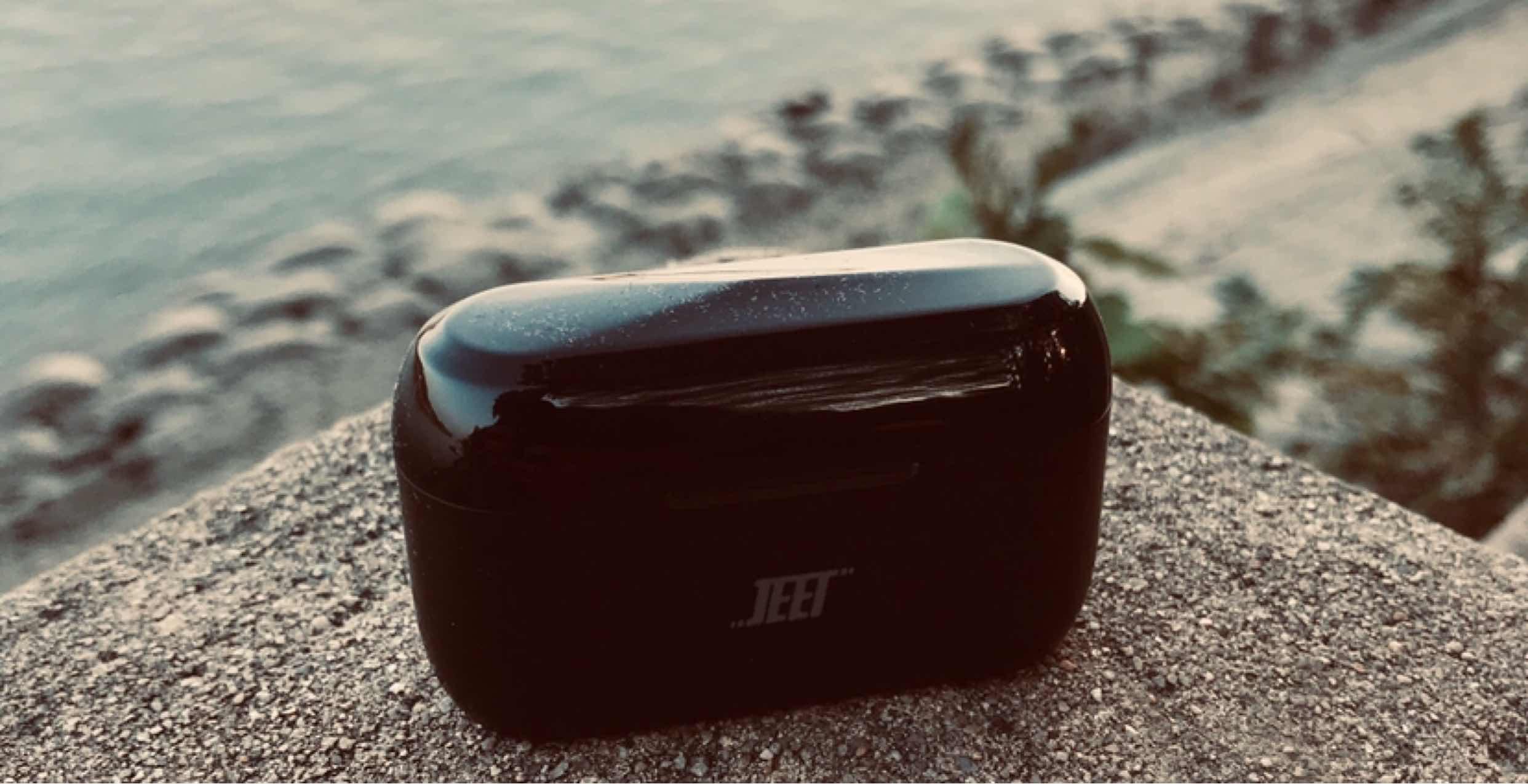 耳伴-JEET AIR Plus不客观体验